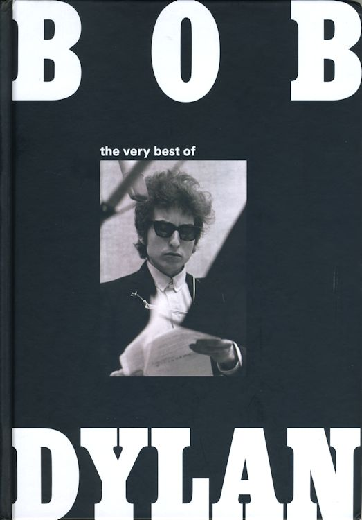 the very best of bob dylan book in Spanish