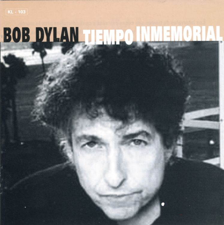 tiempo inmemorial bob dylan Antonio J. Iriarte and Francisco García, The Masqued Tortilla Productions book in Spanish