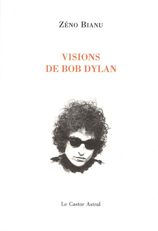 visions de bob dylan book in French