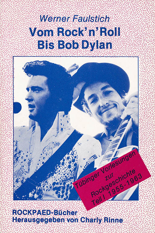 vom rock n roll bis bob dylan book in German