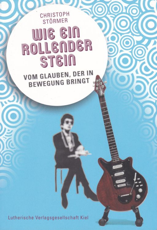 wie ein rollender stein bob dylan book in German