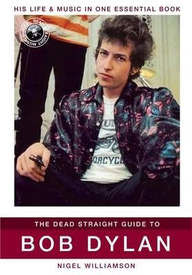 the rough guide to Bob Dylan book