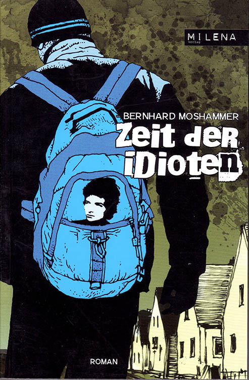 zeit der idioten bob dylan book in German