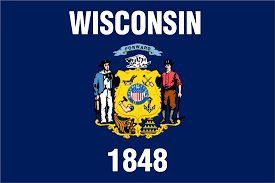 flag wisconsin