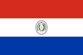 flag paraguay