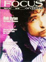 focus on sesac 1997 magazine Bob Dylan cover story