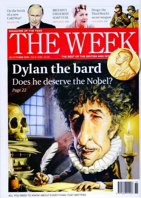the-week-dylan
