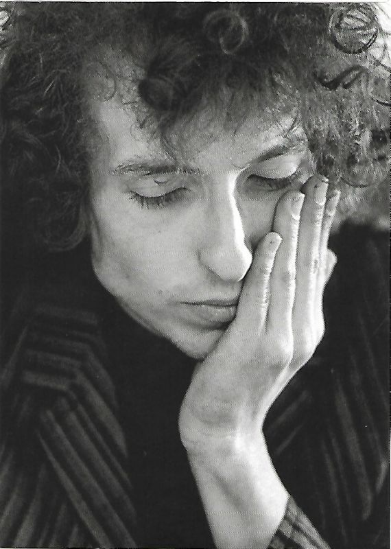 bob dylan by barry feinstein amsterdam exhibition