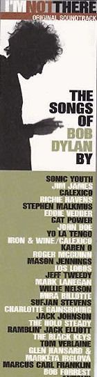 bob dylan bookmark i'm not there film soundtrack