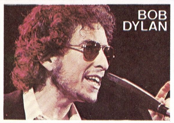 bob dylan 1984 super musical