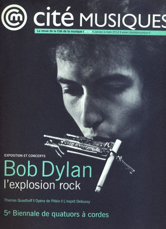 bob dylan exhibition