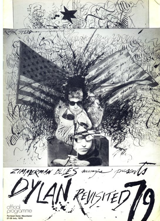 bob dylan convention dylan revisited 1979