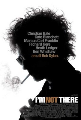 bob dylan i'm not there film