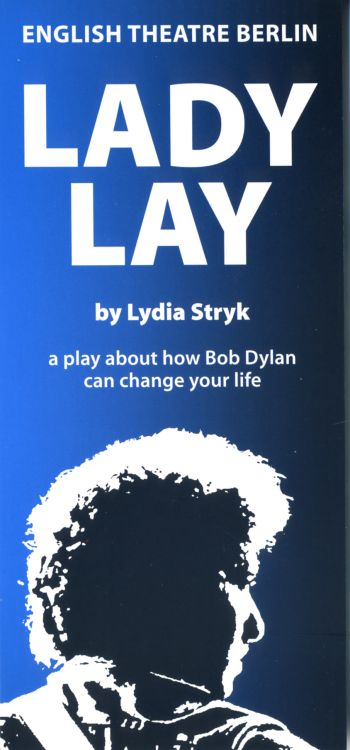 Bob Dylan theater Lady Day