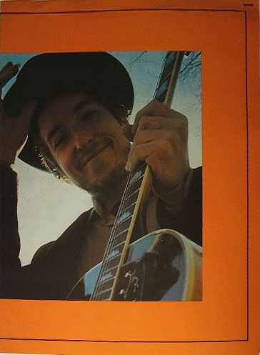 bob dylan peppertree note book