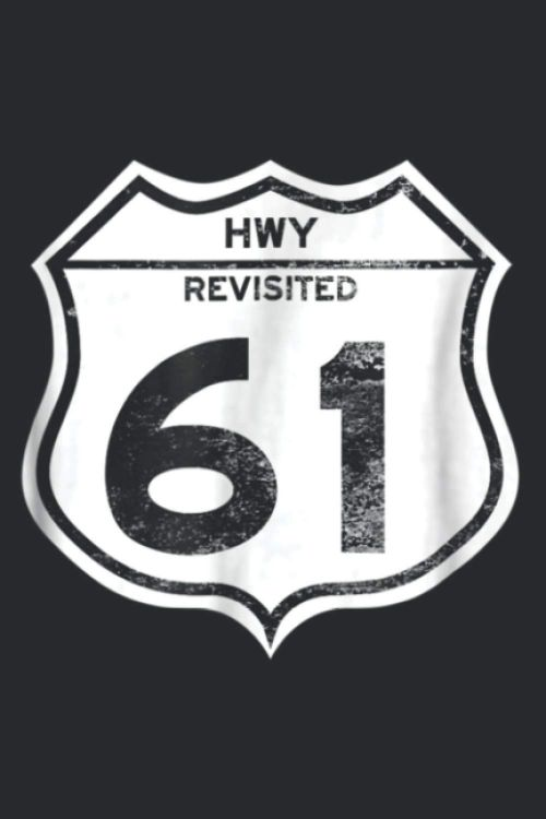 Highway61 revisited notebook