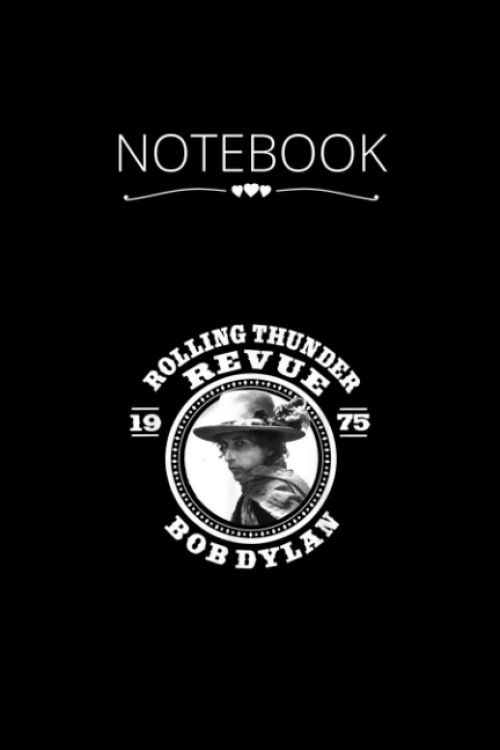 Rolling Thunder 75 notebook