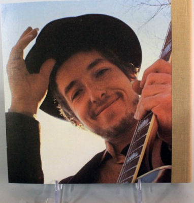 bob dylan nashville back book
