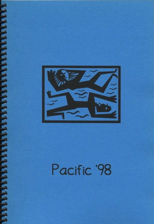 tour itineraries pacific 1998 bob dylan