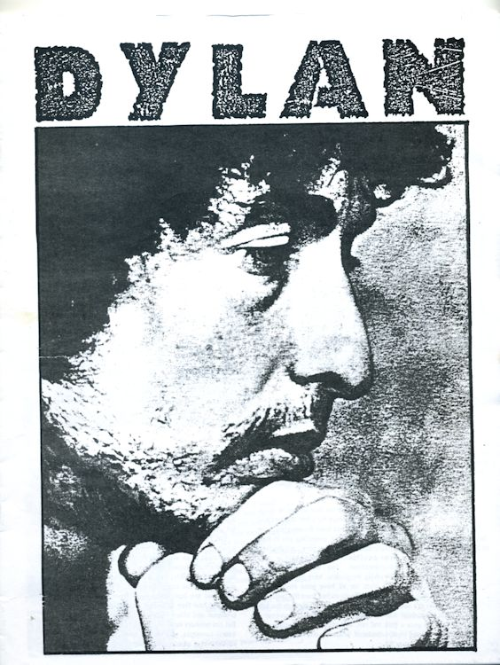 bob dylan twelve tribes booklet booklet #1