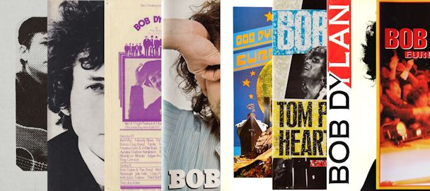 some dylan programmes