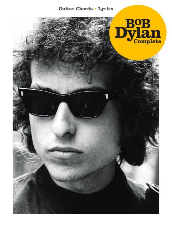 Bob Dylan Complete songbook