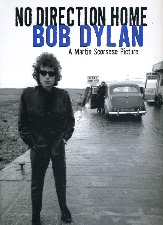 bob dylan No Direction Home songbook
