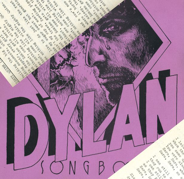 bob dylan songbook example