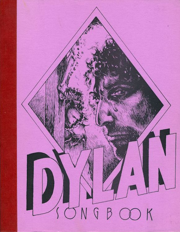 Dylan Songbook bootleg Lyrics