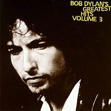 bob dylan's greatest hits 1994