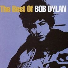 the best of Bob dylan 1997