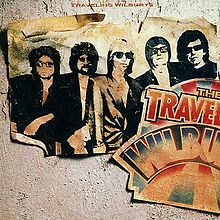 Traveling Wilburys volume one