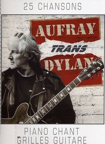 auffray trans dylan songbook